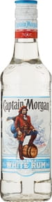 Captain Morgan White 37,5% 700ml